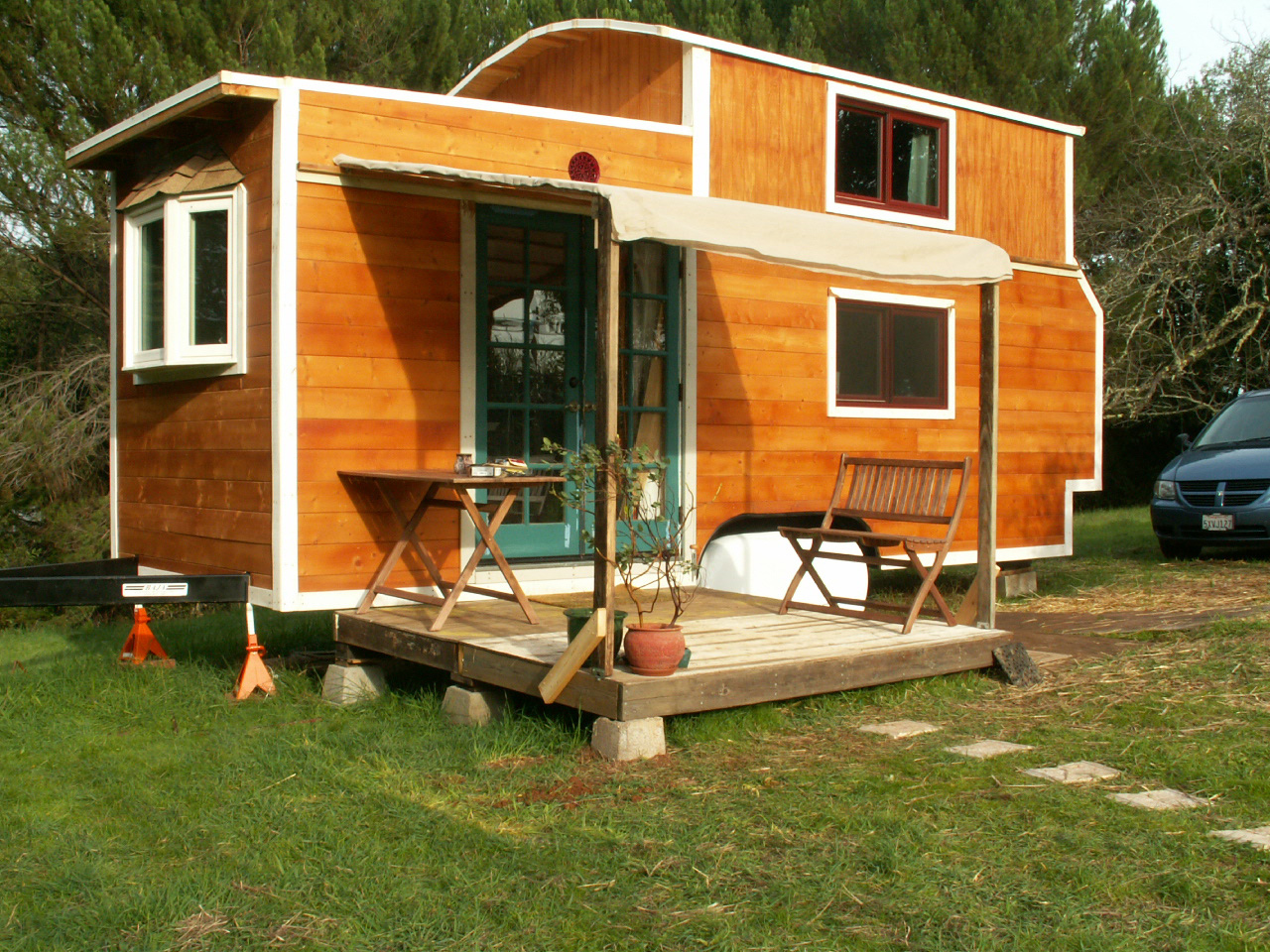 Diy cat house designs